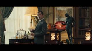 """Taron Egerton in LEGEND """"Ice and a slice"""" clip"""
