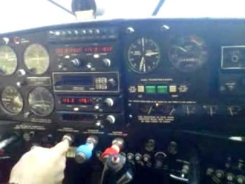 STOL Maule M5 Take off