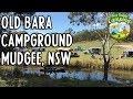 Old Bara Camping, Mudgee NSW