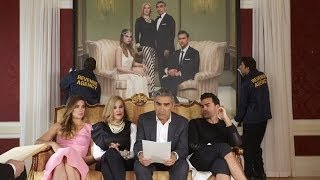 "Schitt's Creek Season 2 Episode 5 ""Bob's Bagels"""