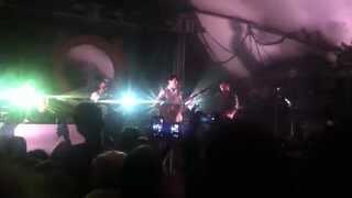 Vampire Weekend - Horchata 4/24/14 Austin Tx