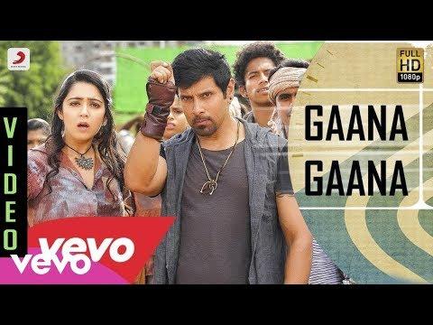 10 Ka Dum Hindi Song Gaana Gaana Vikram
