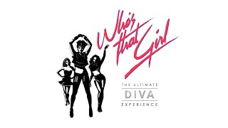 Who's Bad Music Presents: Who's That Girl, the Ultimate Diva Experience - Promo Teaser