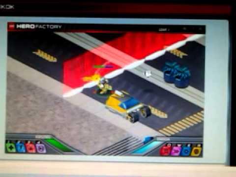 Hero Factory Mission Von Nebula Végigjátszás 3 Rész Youtube