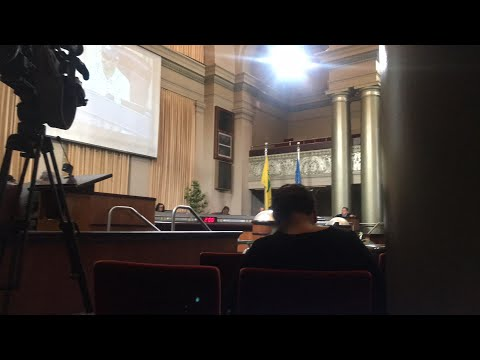 Oakland City Council Livestream On Affordable Housing, DVP Policy