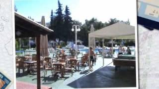 Hotel Don Bigote, Palma Nova, Majorca, Real Holiday Reports.wmv