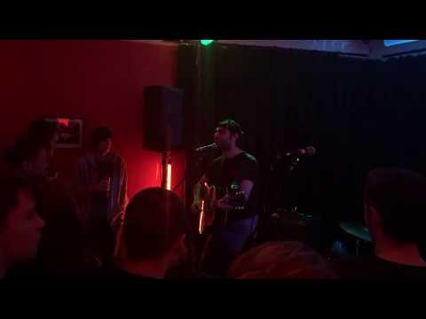 Phillip Taylor (PAWS) - N/A Acoustic