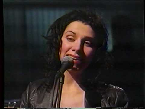 PJ Harvey Live 1998 Sessions At West 54th Complete Performance