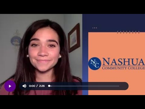 How to Apply to Nashua Community College
