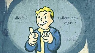 Где скачать Fallout 3 И Fallout new Vegas -Ответ здесь