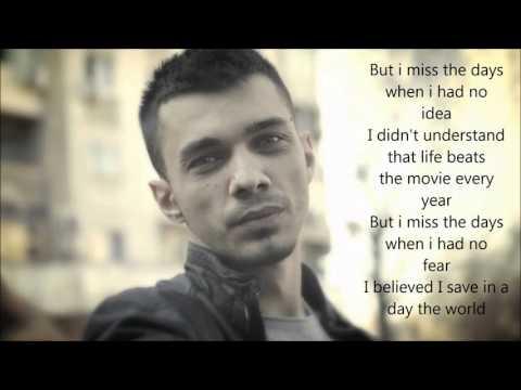 Vescan: Tic-tac english lyric video