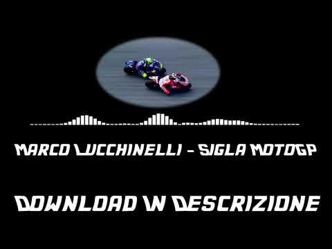 Marco Lucchinelli - Sigla MotoGP TV8 Completa HQ Download