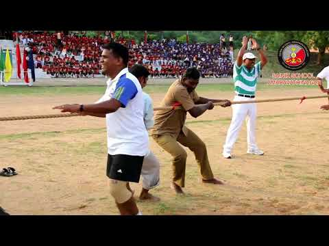 Inter House Athletic Meet 2017