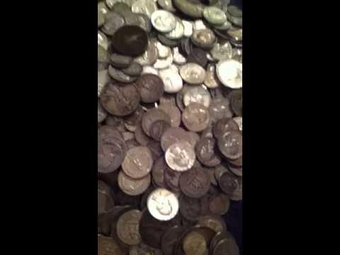 Pre-1964 U.S. Coins/90% Silver