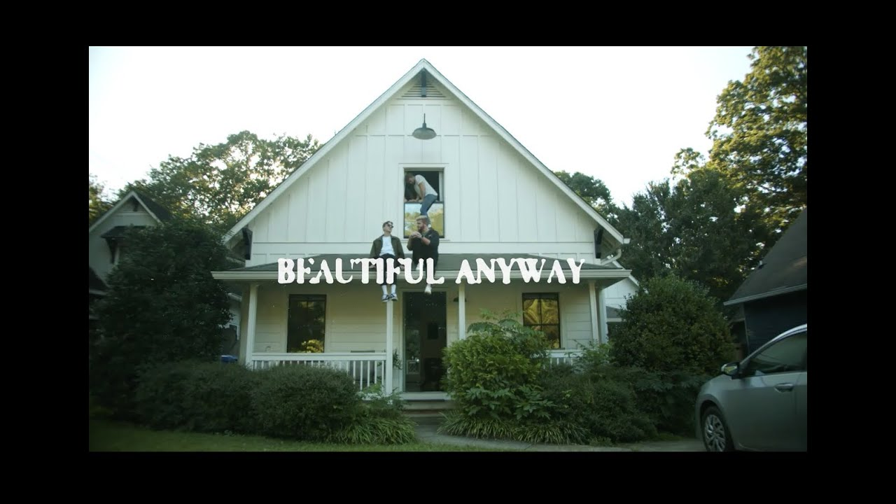 Judah & the Lion - Beautiful Anyway (Official Video)