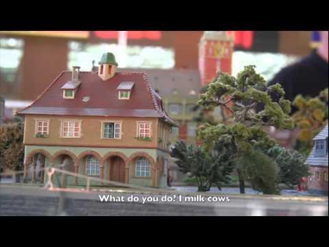 Holland Festival, and Oranje feest (Dutch TV S02E08)