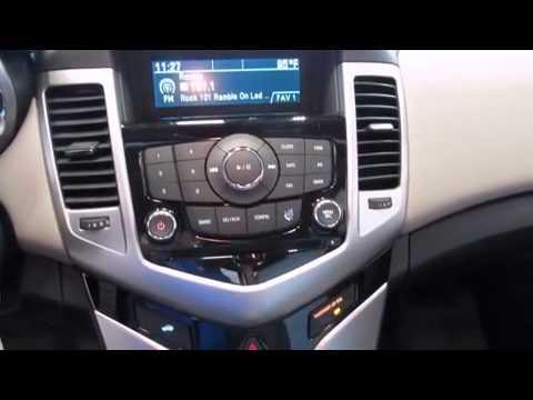 2015 Chevrolet Cruze Ls >> 2016 Chevrolet Cruze Limited LS Auto - YouTube