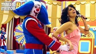 Video Bingo: O Rei das Manhãs   Palhaço enlouquecido no ótimo novo trailer download MP3, 3GP, MP4, WEBM, AVI, FLV Agustus 2018