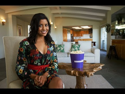 Tiya Sircar Sees Hope and Joy in the Human Imagination