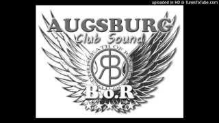Quick Time Show Augsburg - Ini Kamoze  Here Comes the Hotstepper Trap Twerk Remix