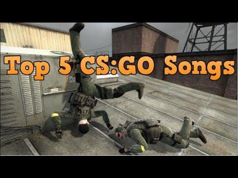 ♪ Top 5 CS:GO Songs #4