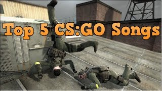 ♪ Top 5 CS:GO Songs #4