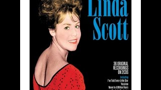 Download Linda Scott - The Loveliest Night Of The Year MP3 song and Music Video