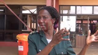 OKUKUKUSA ABANTU: 37 bakukunuddwa Kenya