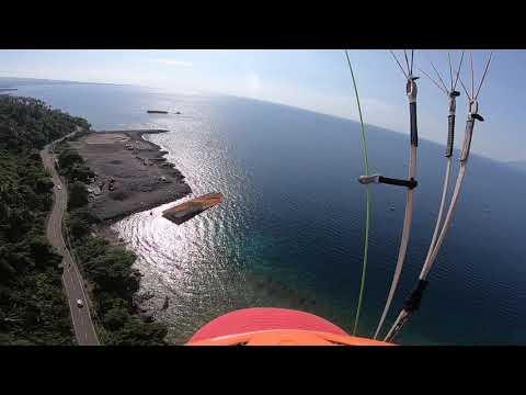 Paralayang Tetempangan Manado