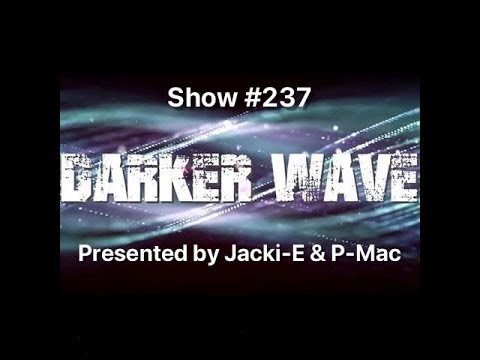 A Darker Wave - Music, Radio, Music, Radio Station, Podcast
