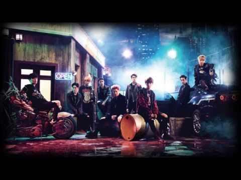 lirik lagu EXO – Coming Over 歌詞 romaji kanji