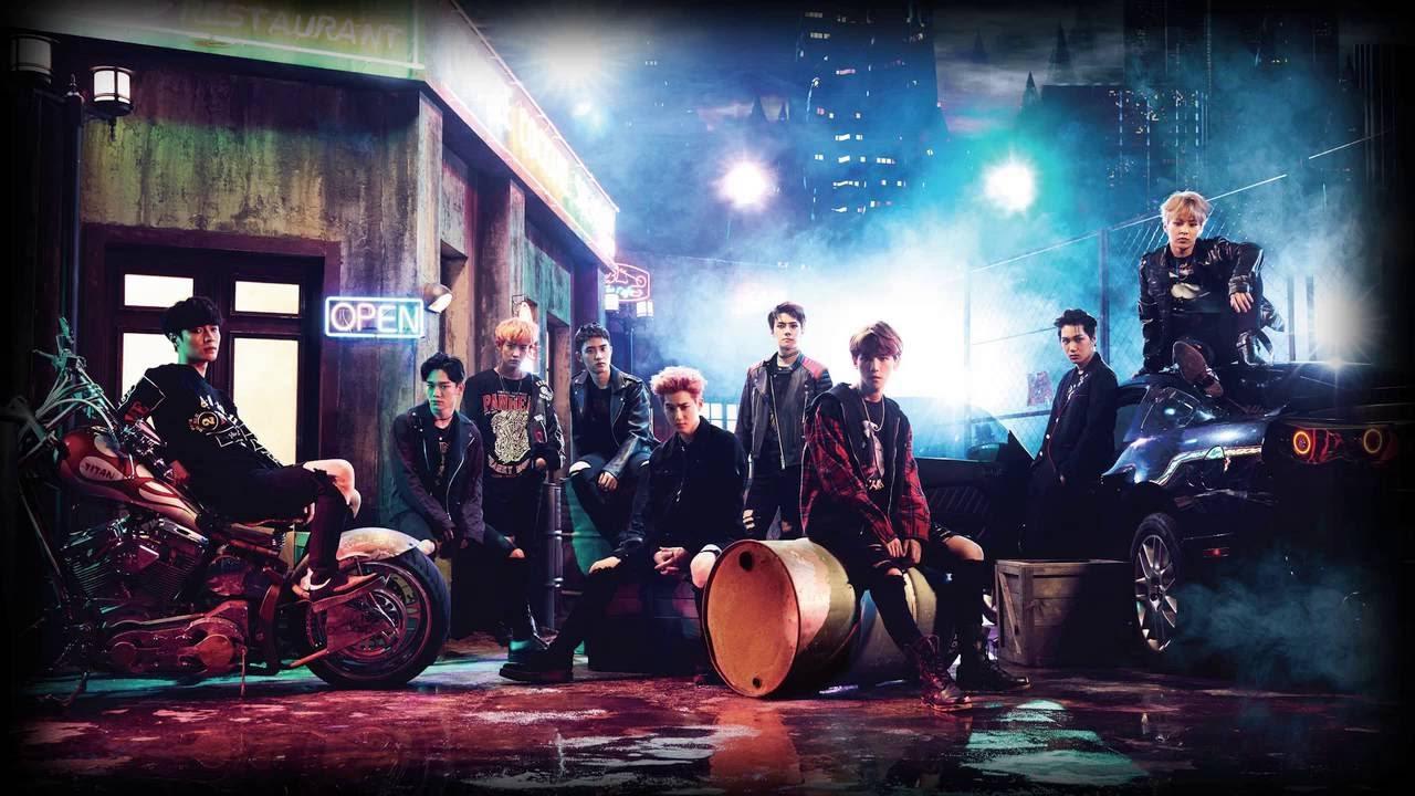 EXO / 「Coming Over」試聴用音源 - YouTube