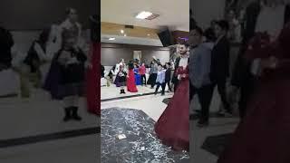 Askerden ablasının düğününe sürprizi