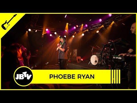 Phoebe Ryan - Dark Side | Live @ JBTV