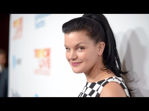 Pauley Perrette Confirms She's Leaving 'NCIS' After 15 Seasons