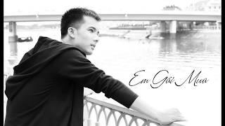 Em Gái Mưa guitar cover Nguyễn Ngọc Hòa