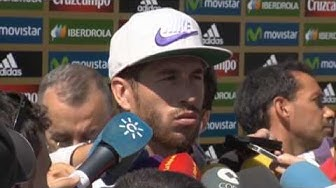 Real-Stars bedauern Özil-Wechsel zum FC Arsenal | Isco, Arbeloa und Ramos