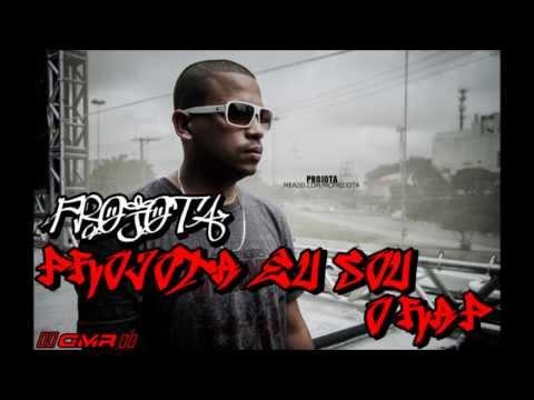 Projota Eu Sou o Rap + Letra e Download (...)