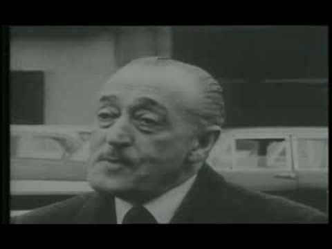 Pier Paolo Pasolini - L'incontro Con Totò (Intervista 1966)