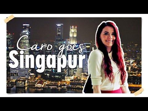 Singapur Mini Lookbook I Kunst Design Youtube