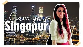 SINGAPUR?!  + Mini Lookbook I Kunst & Design Thumbnail
