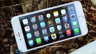 Обзор iPhone 6 Plus: большой айфон, лучший айфон (review)(Подробный обзор - http://mobiltelefon.ru/post_1419009393.html Цена дня на iPhone 6 Plus - http://bit.ly/1B0uKp2 Видеообзор iPhone 6 Plus: большой ..., 2015-01-13T07:39:38.000Z)