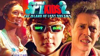 *SPY KIDS 2* MIGHT BE BETTER THAN THE FIRST