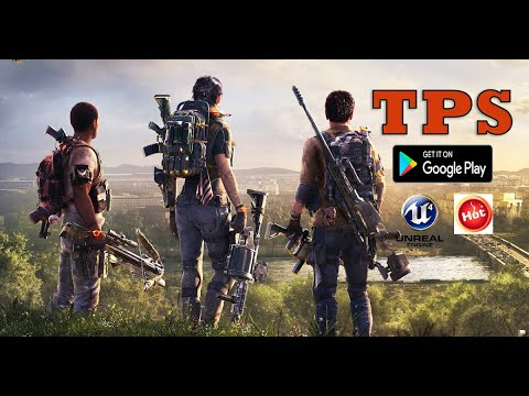Best TPS Android Games For Low And High Device 2 GB TO 8 GB RAM  2020