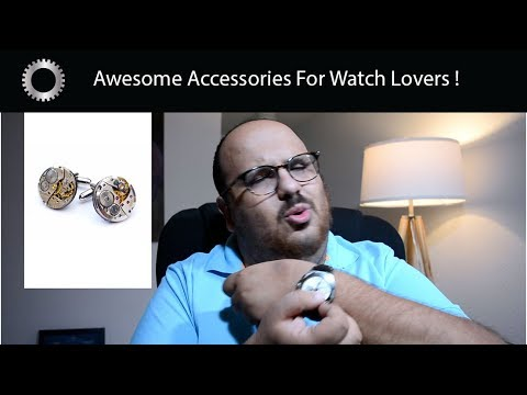 Awesome Accessories For Watch Lovers - Federico Talks Watches