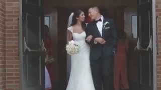 Katrina + Chris Wedding Highlight Film - The LA Hotel
