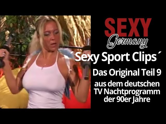 Original Sexy Sport Clips