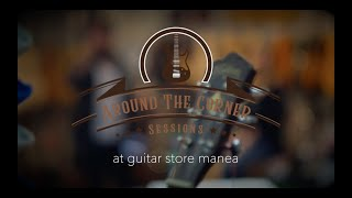 Diggin' My Grave Cover - Around The Corner Sessions Video