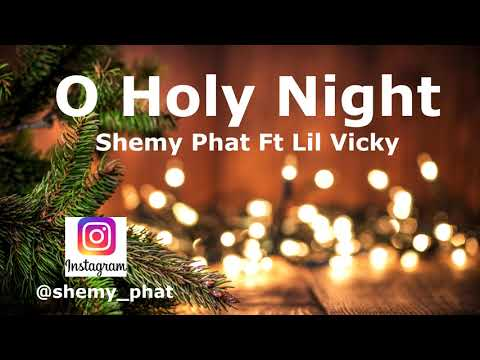 Lagu Natal Terbaru 2018 Terpopuler - O Holy Night ( Hip-Hop )