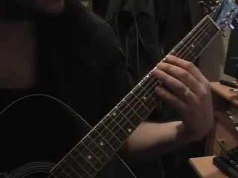 beginner guitar lessons finger dexterity exercise youtube. Black Bedroom Furniture Sets. Home Design Ideas